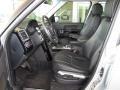 2007 Zermatt Silver Metallic Land Rover Range Rover Supercharged  photo #2