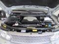 2007 Zermatt Silver Metallic Land Rover Range Rover Supercharged  photo #53