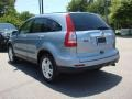 2010 Glacier Blue Metallic Honda CR-V EX-L  photo #5
