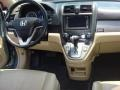 2010 Opal Sage Metallic Honda CR-V EX-L  photo #15