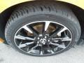 2011 Yellow Blaze Metallic Tri-coat Ford Mustang V6 Coupe  photo #14