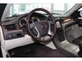 2013 Cadillac Escalade Cocoa/Light Linen Interior Dashboard Photo