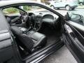 1994 Ford Mustang Black Interior Interior Photo