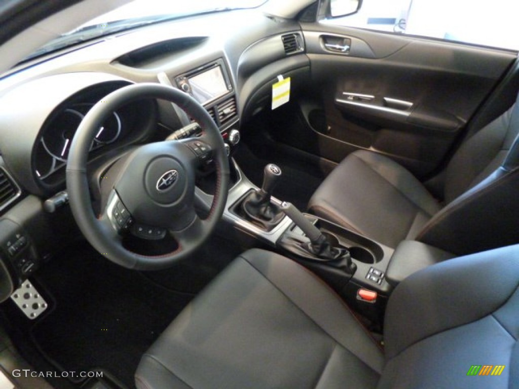2013 Wrx 5 Door Interior Dimensions Autos Post