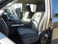 2012 Sagebrush Pearl Dodge Ram 1500 Big Horn Crew Cab 4x4  photo #8