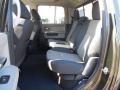 2012 Sagebrush Pearl Dodge Ram 1500 Big Horn Crew Cab 4x4  photo #9