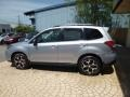 2014 Forester 2.0XT Touring Ice Silver Metallic