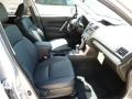 2014 Forester 2.0XT Touring Black Interior