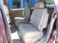 Oak 2000 Toyota Sienna Interiors
