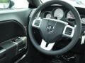 Dark Slate Gray Steering Wheel Photo for 2013 Dodge Challenger #81909611