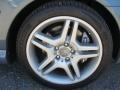 2005 Mercedes-Benz CL 55 AMG Wheel and Tire Photo