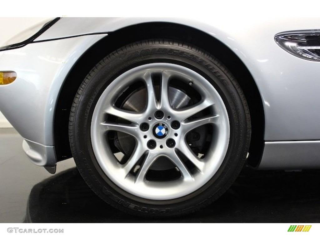 2000 Bmw Z8 Roadster Wheel Photo 81921181 Gtcarlot Com
