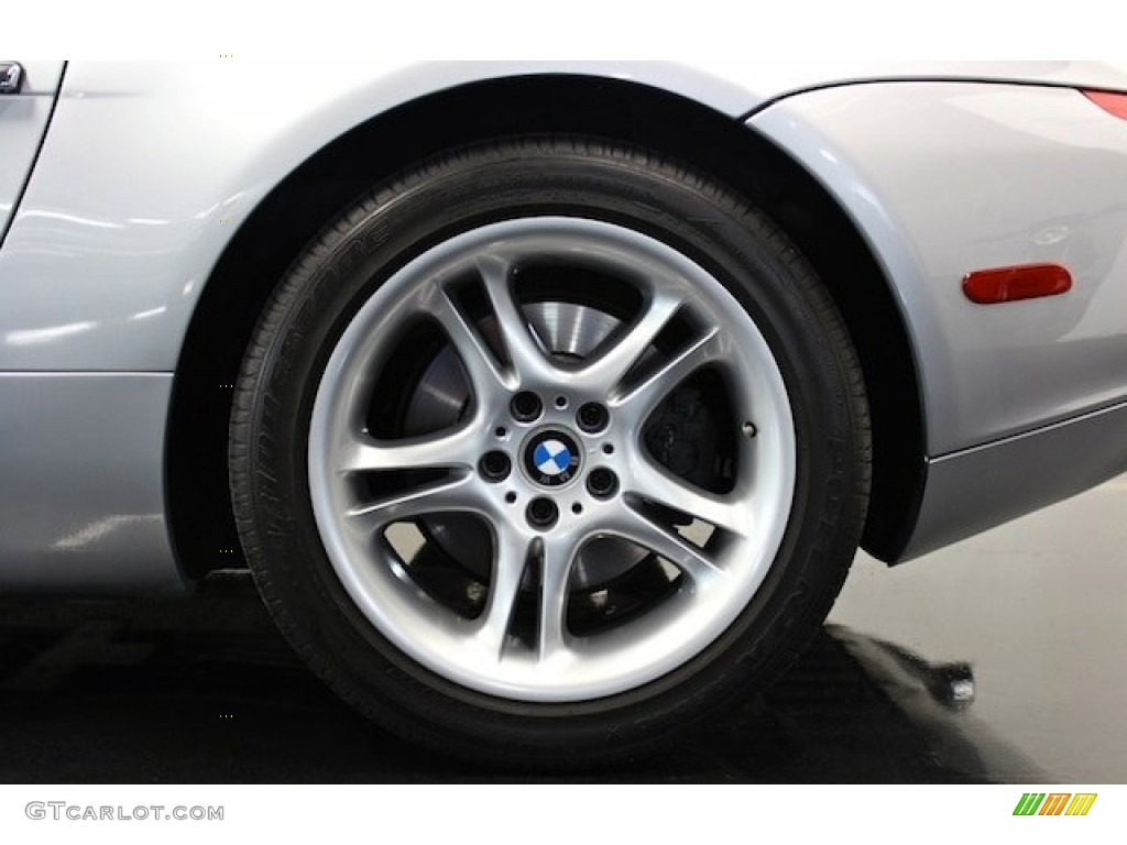 2000 Bmw Z8 Roadster Wheel Photo 81921190 Gtcarlot Com