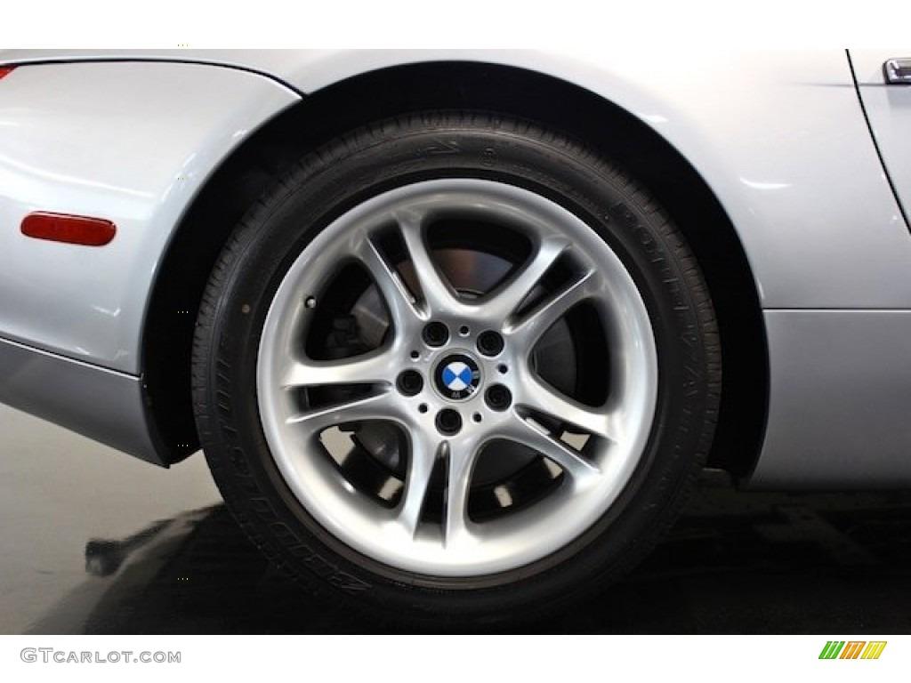 2000 Bmw Z8 Roadster Wheel Photo 81921208 Gtcarlot Com