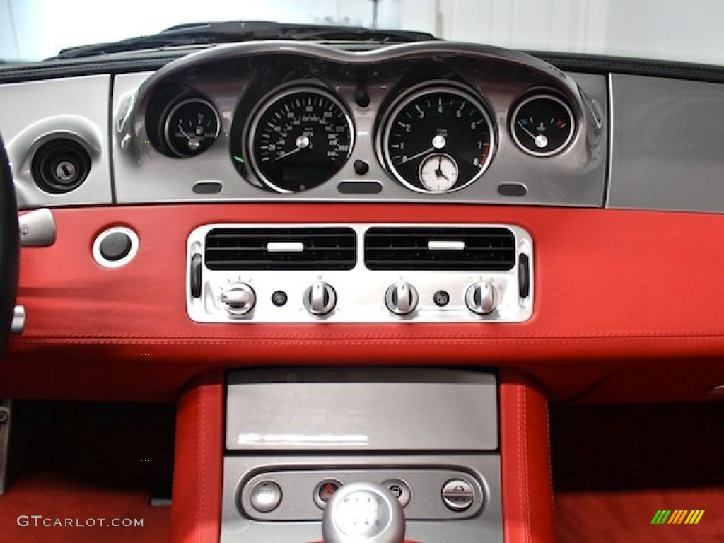 2000 Bmw Z8 Roadster Controls Photo 81921525 Gtcarlot Com