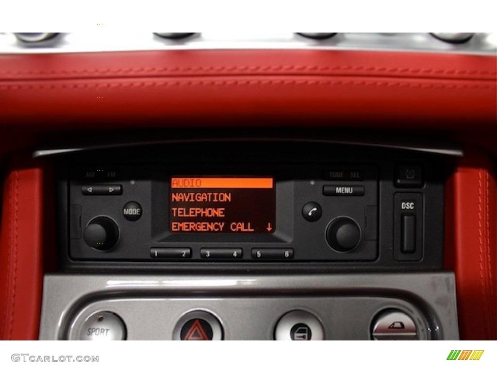 2000 Bmw Z8 Roadster Audio System Photo 81921615