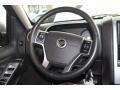 2007 Mountaineer Premier Steering Wheel