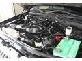 2007 Mountaineer Premier 4.6 Liter SOHC 24-Valve VVT V8 Engine