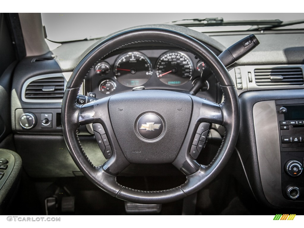 2007 chevrolet tahoe ls steering wheel photos. Black Bedroom Furniture Sets. Home Design Ideas