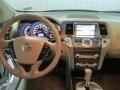 2011 Glacier White Pearl Nissan Murano SV AWD  photo #14