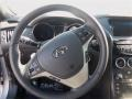 2013 Platinum Metallic Hyundai Genesis Coupe 3.8 Grand Touring  photo #13
