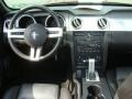 2006 Redfire Metallic Ford Mustang V6 Premium Convertible  photo #10