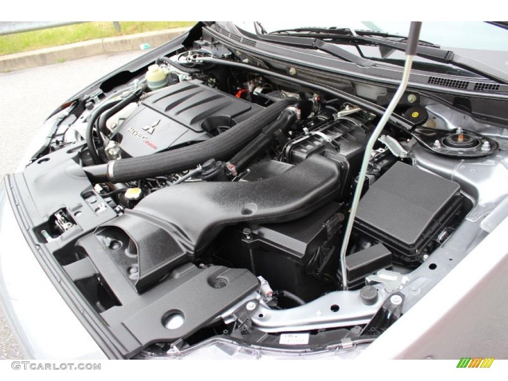 2012 Mitsubishi Lancer Ralliart Awd Engine Photos Gtcarlot Com