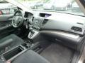 2012 Urban Titanium Metallic Honda CR-V LX 4WD  photo #11