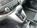 2012 Urban Titanium Metallic Honda CR-V LX 4WD  photo #21