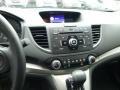 2012 Urban Titanium Metallic Honda CR-V LX 4WD  photo #23