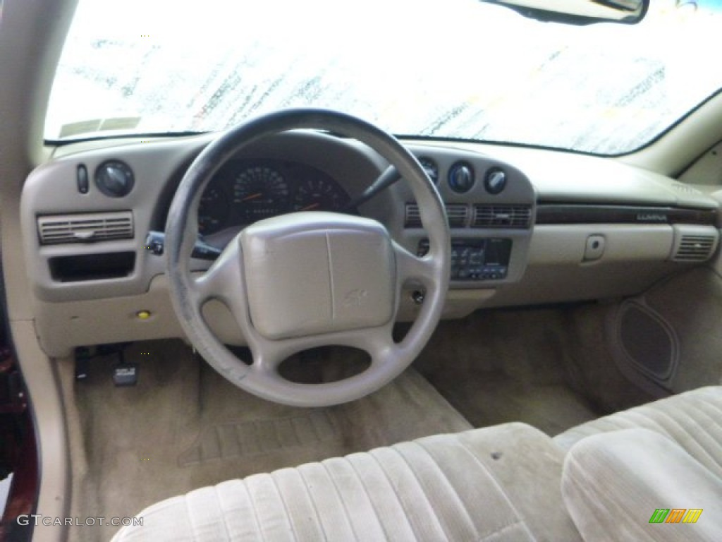 neutral interior 2000 chevrolet lumina sedan photo 81982560