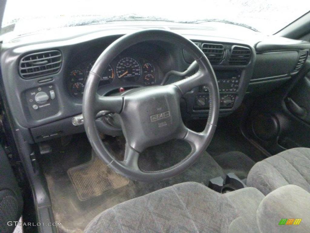 2002 Gmc Sonoma Sl Extended Cab Interior Color Photos Gtcarlot Com