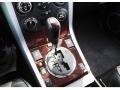 Azure Grey Metallic - Grand Vitara Luxury 4x4 Photo No. 12