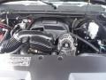 2011 Mocha Steel Metallic Chevrolet Silverado 1500 LS Extended Cab 4x4  photo #12