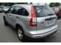 2010 Alabaster Silver Metallic Honda CR-V LX  photo #5