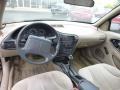 Neutral Prime Interior Photo for 1998 Chevrolet Cavalier #81997760