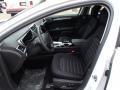 2013 Oxford White Ford Fusion SE 1.6 EcoBoost  photo #11