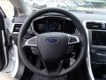2013 Oxford White Ford Fusion SE 1.6 EcoBoost  photo #19