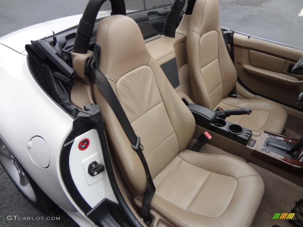 Bmw Z3 Seat Bing Images