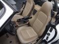 1999 BMW Z3 Beige Interior Front Seat Photo