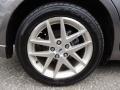 2011 Sterling Grey Metallic Ford Fusion SEL V6 AWD  photo #5