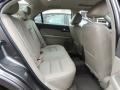 2011 Sterling Grey Metallic Ford Fusion SEL V6 AWD  photo #10