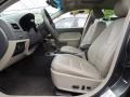 2011 Sterling Grey Metallic Ford Fusion SEL V6 AWD  photo #16