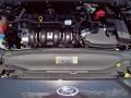 2013 Tuxedo Black Metallic Ford Fusion SE  photo #10