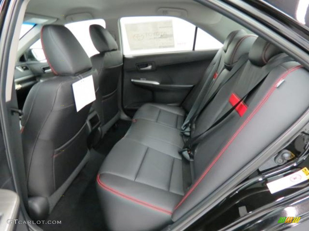 2014 camry interior autos post. Black Bedroom Furniture Sets. Home Design Ideas