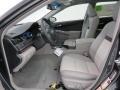 Ash 2013 Toyota Camry Interiors