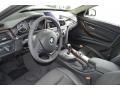 Black Interior Photo for 2014 BMW 3 Series #82018753