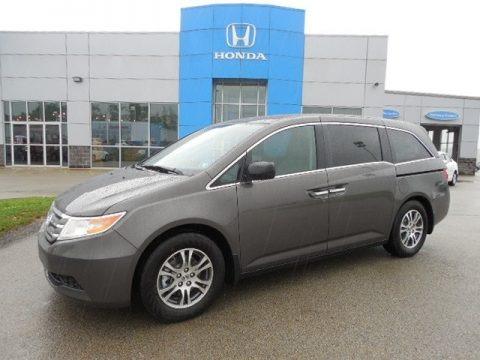 2013 Honda Odyssey EX L Prices