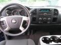 Ebony Dashboard Photo for 2013 Chevrolet Silverado 1500 #82035953