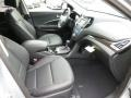 Black Interior Photo for 2013 Hyundai Santa Fe #82038984